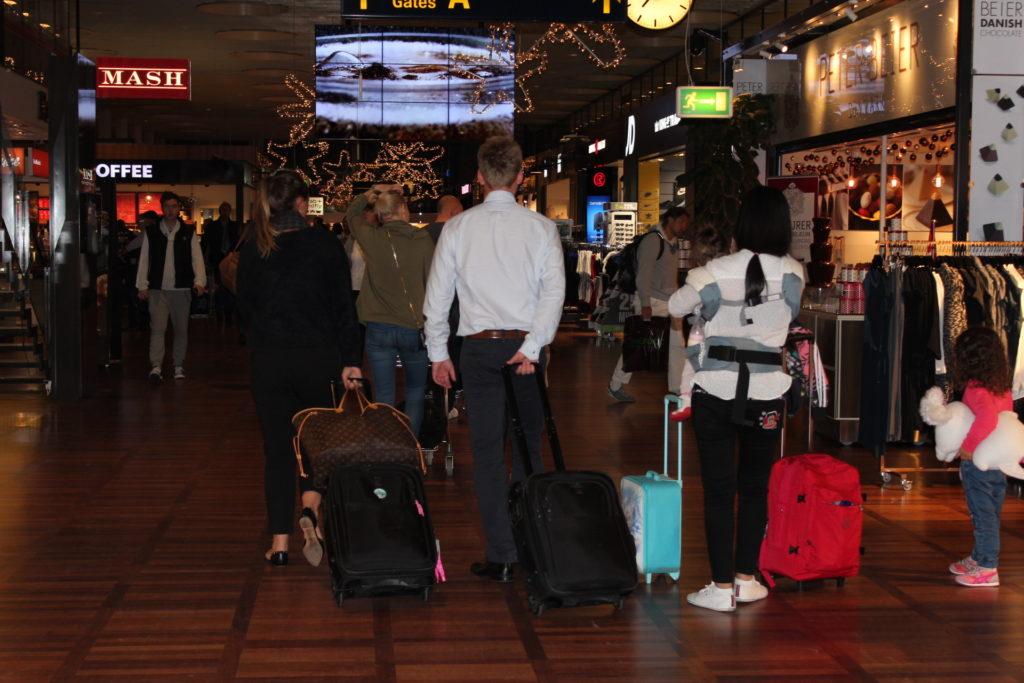 reisimine, lennujaam foto OHMYGOSSIP