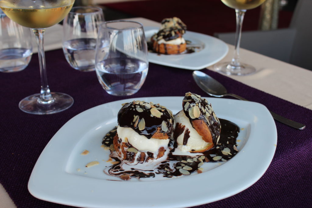 Pure Passion restaurant Agadir Morocco